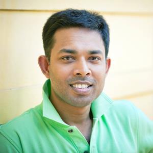 Sameera Thilakasiri